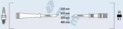 Batería de Coche 50 Ah
