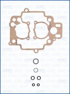 Ajusa 64008300 - Juego de juntas, carburador superrecambios.com