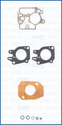 Ajusa 64007700 - Juego de juntas, carburador superrecambios.com