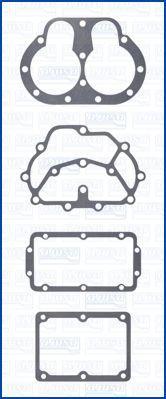 Ajusa 68000500 - Juego de reparación, compresor superrecambios.com
