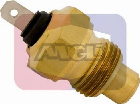 Angli 1531 - Sensor, temperatura del refrigerante superrecambios.com