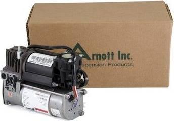 Arnott P-2462 - Compresor, sistema de aire comprimido superrecambios.com