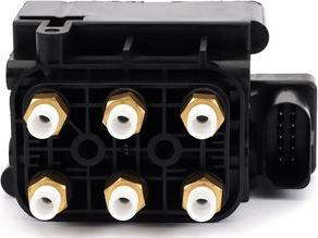 Arnott VB-3489 - Válvula, sistema de aire comprimido superrecambios.com