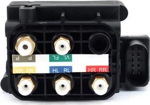 Arnott VB-3427 - Válvula, sistema de aire comprimido superrecambios.com