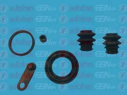 AUTOFREN SEINSA D41722 - Juego de reparación, pinza de freno superrecambios.com
