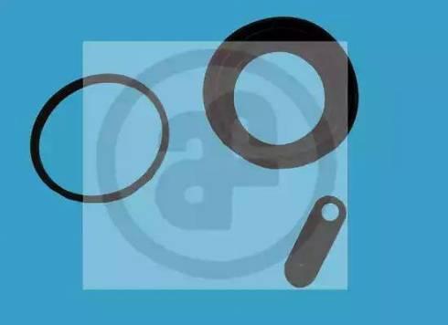 AUTOFREN SEINSA D4262 - Juego de reparación, pinza de freno superrecambios.com
