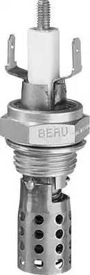 BERU GH201 - Bujía de calentamiento - calefacción auxiliar superrecambios.com