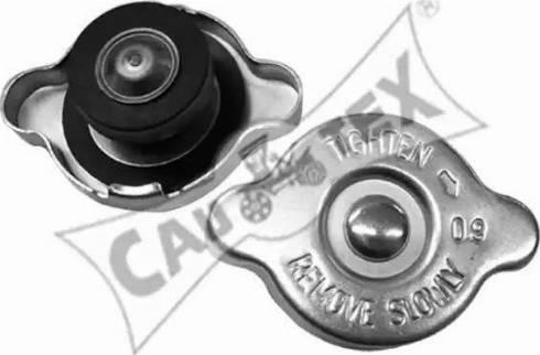 Cautex 954096 - Tapa, radiador superrecambios.com