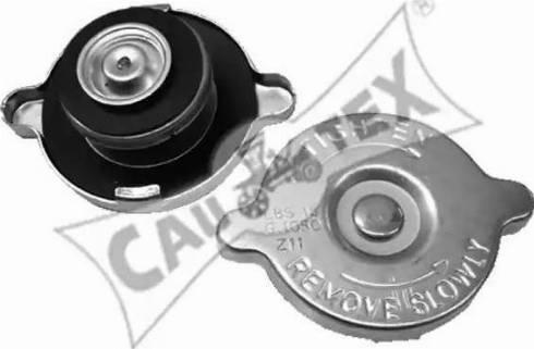 Cautex 954092 - Tapa, radiador superrecambios.com