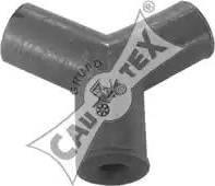 Cautex 955210 - Brida de refrigerante superrecambios.com