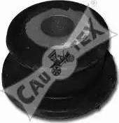 Cautex 460166 - Suspensión, cuerpo del eje superrecambios.com
