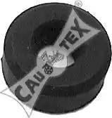 Cautex 010568 - Casquillo cojinete, brazo oscilante superrecambios.com