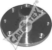 Cautex 011021 - Buje de rueda superrecambios.com