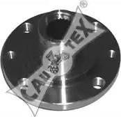 Cautex 011028 - Buje de rueda superrecambios.com