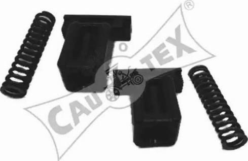 Cautex 080105 - Juego de reparación, palanca de cambios superrecambios.com