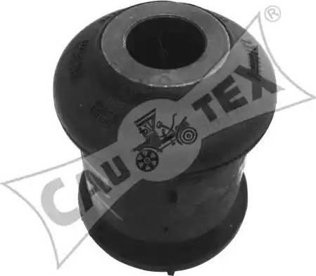 Cautex 081245 - Saylentblok, palancas de un soporte de suspensión de una rueda superrecambios.com
