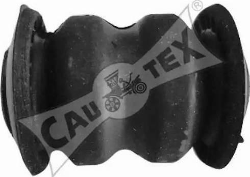 Cautex 021280 - Saylentblok, palancas de un soporte de suspensión de una rueda superrecambios.com
