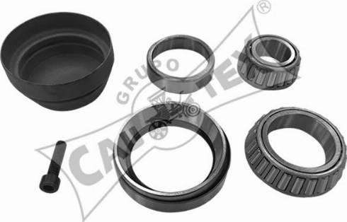 Cautex 181118 - Juego de cojinete de rueda superrecambios.com