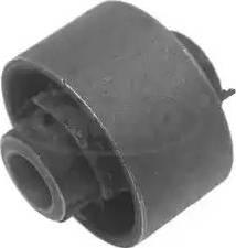 Corteco 21652973 - Saylentblok, palancas de un soporte de suspensión de una rueda superrecambios.com