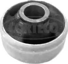 Corteco 21652141 - Saylentblok, palancas de un soporte de suspensión de una rueda superrecambios.com