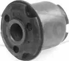 Corteco 21652775 - Saylentblok, palancas de un soporte de suspensión de una rueda superrecambios.com