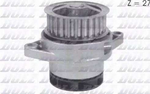 DOLZ A179 - Bomba de agua superrecambios.com