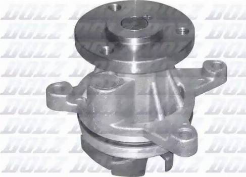 DOLZ F150 - Bomba de agua superrecambios.com
