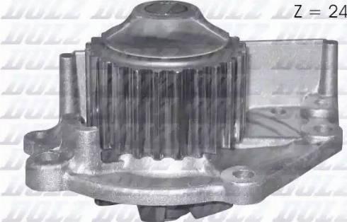 DOLZ M143 - Bomba de agua superrecambios.com