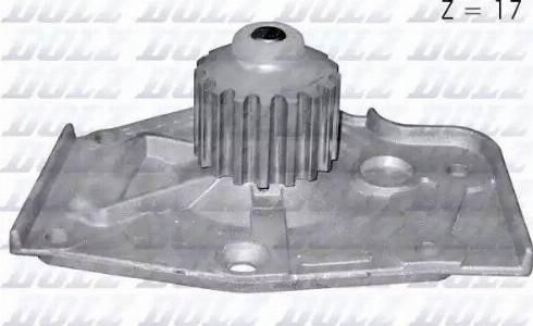 DOLZ M138 - Bomba de agua superrecambios.com