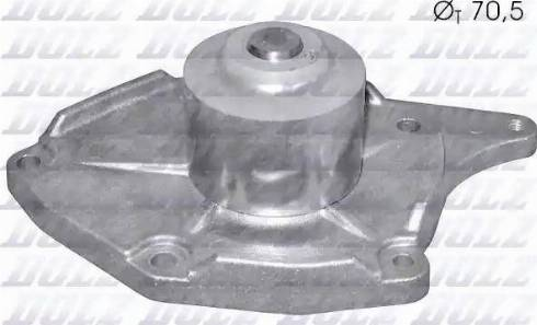 DOLZ R217 - Bomba de agua superrecambios.com