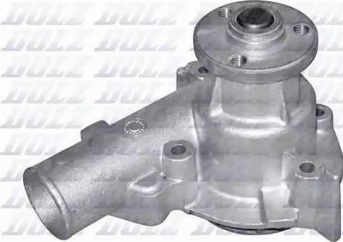 DOLZ S131 - Bomba de agua superrecambios.com
