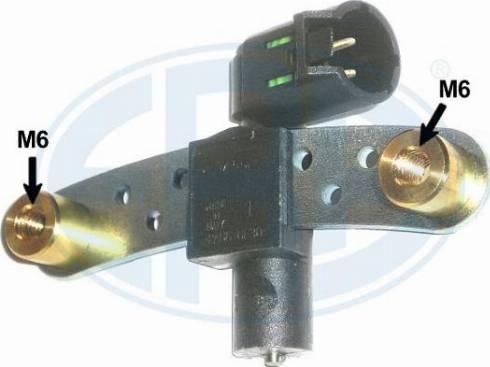 ERA 550072A - Generador de impulsos, cigüeñal superrecambios.com