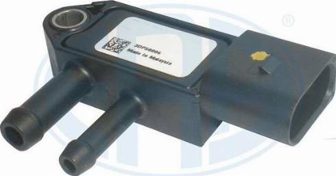 ERA 550704A - Sensor, presión gas de escape superrecambios.com
