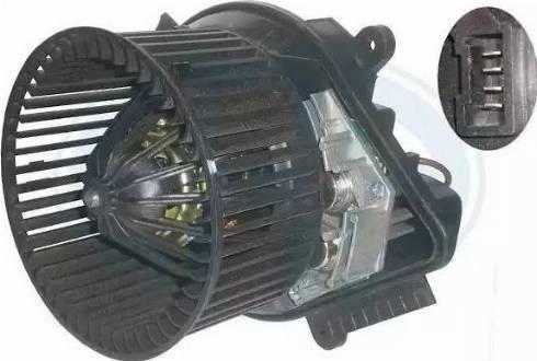 ERA 664045 - Ventilador de aspiración, aire habitáculo superrecambios.com