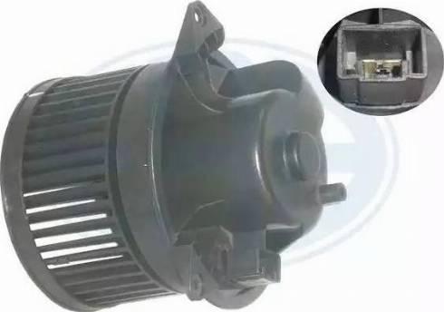 ERA 664043 - Ventilador de aspiración, aire habitáculo superrecambios.com