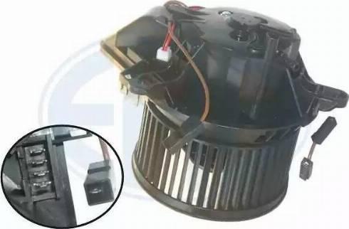 ERA 664047 - Ventilador de aspiración, aire habitáculo superrecambios.com