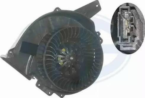 ERA 664008 - Ventilador de aspiración, aire habitáculo superrecambios.com