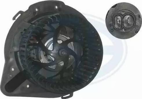 ERA 664002 - Ventilador de aspiración, aire habitáculo superrecambios.com