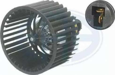 ERA 664014 - Ventilador de aspiración, aire habitáculo superrecambios.com
