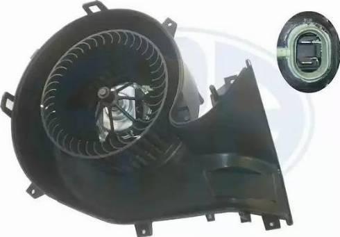 ERA 664038 - Ventilador de aspiración, aire habitáculo superrecambios.com
