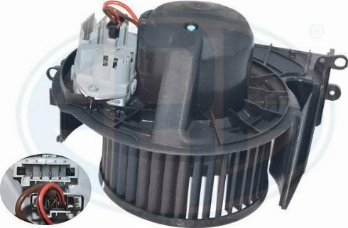 ERA 664157 - Ventilador de aspiración, aire habitáculo superrecambios.com