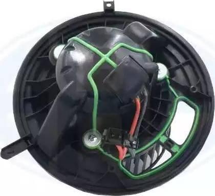 ERA 664120 - Ventilador de aspiración, aire habitáculo superrecambios.com