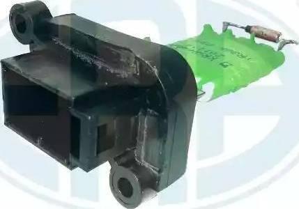 ERA 665046 - Resitencia, ventilador habitáculo superrecambios.com