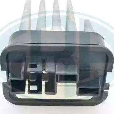 ERA 665048 - Resitencia, ventilador habitáculo superrecambios.com