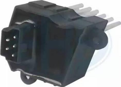 ERA 665047 - Resitencia, ventilador habitáculo superrecambios.com