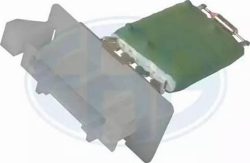 ERA 665052 - Resitencia, ventilador habitáculo superrecambios.com