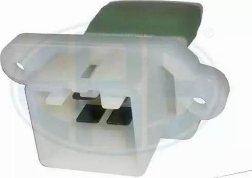 ERA 665011 - Resitencia, ventilador habitáculo superrecambios.com