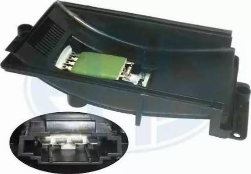 ERA 665012 - Resitencia, ventilador habitáculo superrecambios.com