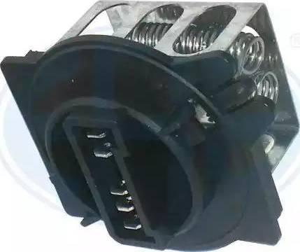 ERA 665031 - Resitencia, ventilador habitáculo superrecambios.com