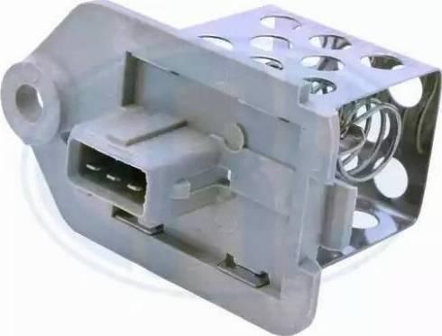 ERA 665070 - Resitencia, ventilador habitáculo superrecambios.com